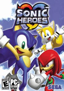 sonic full version games free download free download pc games full version sonic heroes pc game