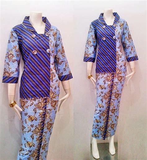 Setelan Rok Kantor Wanita Shanghai Muslim Warna Biru Muda 552 model baju batik new jameela series batik bagoes