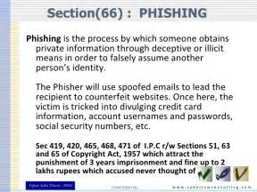 section 465 of ipc email crimes and cyber law nasscom cyber safe 2010