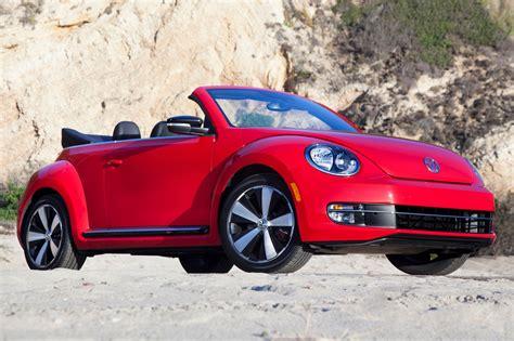 maintenance schedule   volkswagen beetle convertible openbay