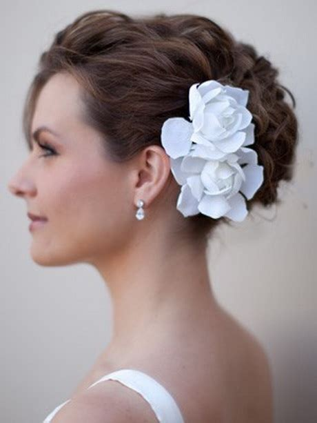 fiore della sposa fiori per acconciatura sposa