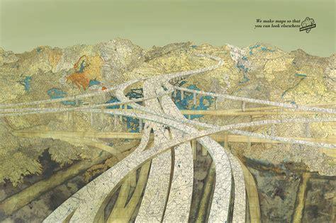 michelin road map usa michelin road maps road maps adeevee