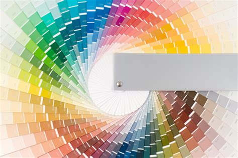 color consultant trade show displays