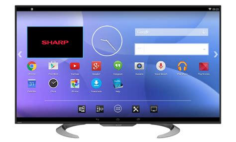 Tv Led Sharp Juli harga spesifikasi tv sharp big aquos led 55 lc 55le570x informasi produk