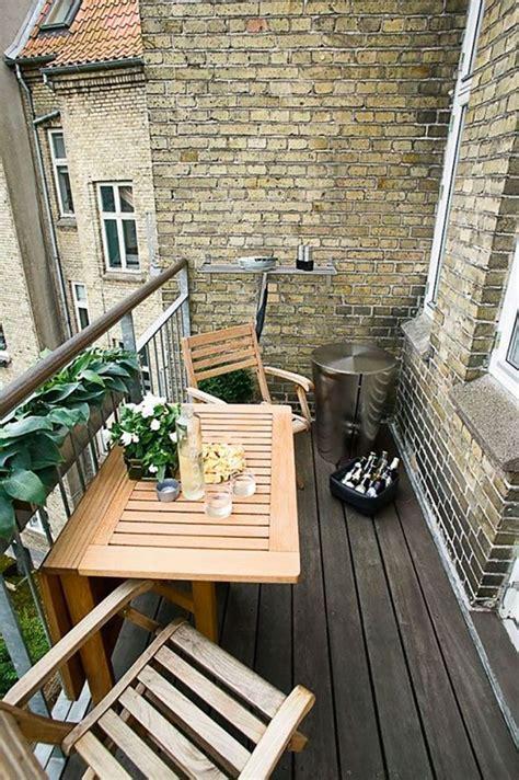 idee per arredo terrazzo 20 idee per arredare un piccolo terrazzo in maniera