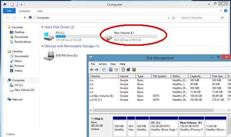 cara format hardisk baru di windows xp info terbaik paling populer cara mempartisi hardisk windows 7