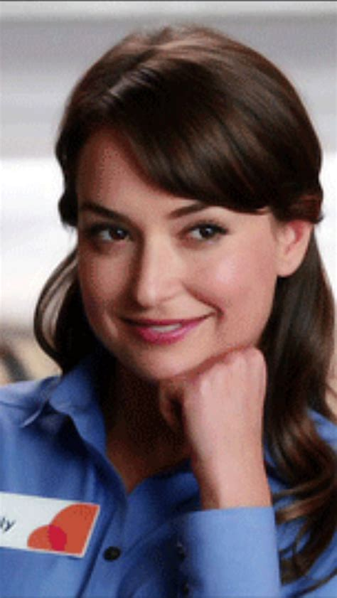 milana vayntrub the gorgeous at t commercial actress 414 best images about beautiful women on pinterest lee