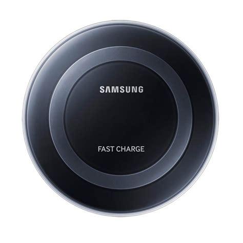 Fast Charge Wireless Charger Samsung 100 Original Garansi Sein jual samsung original fast charger black wireless charger pad harga kualitas terjamin