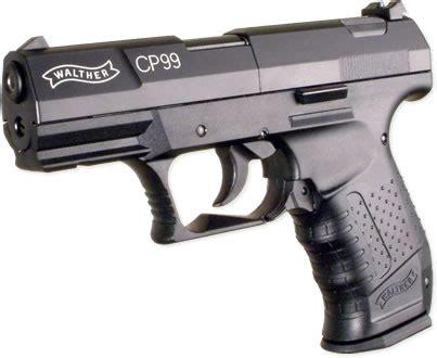 Airsoft Gun Revolver Mimis walther cp99 mimis toko airsoft guns