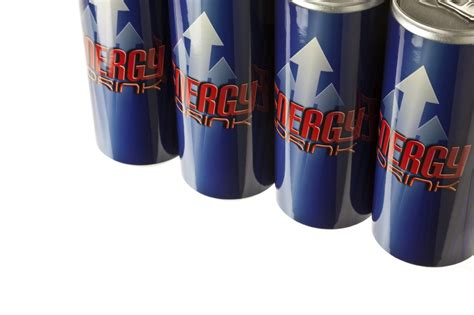top 4 energy drinks the top 5 reasons you should say no to energy drinks