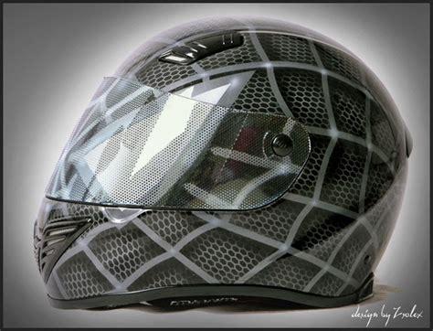 airbrush helmet design spiderman black helmet airbrush 710 c3 97543 jpg
