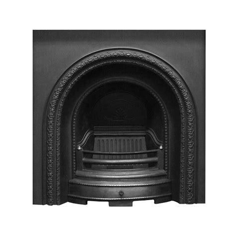fireplace cast iron insert carron scotia cast iron fireplace insert