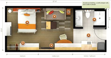 Double Wide Floor Plans 3 Bedroom home2 suites by hilton extended stayer blog