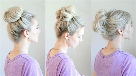 how do u get different hair styles in covet fashion game girls buns glamor braided bun hairstyles hair bun