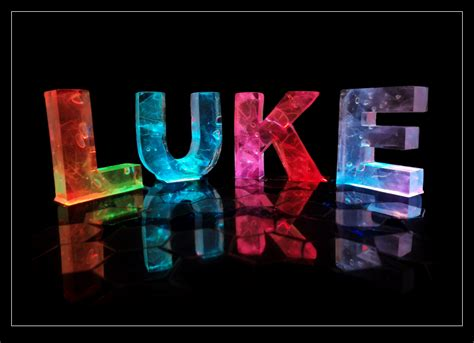 image gallery luke name