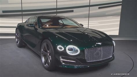 bentley exp 10 bentley s new exp 10 speed 6 sports coupe concept hints at