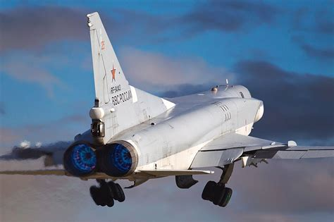russian air force one the aviationist 187 tupolev tu 22m