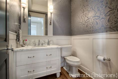 beautiful powder rooms beautiful powder room designed by veranda interior
