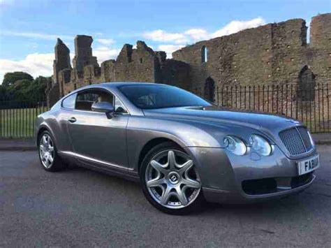 grey bentley bentley continental gt mulliner 6 0 auto grey service