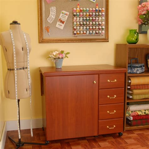 arrow sewing cabinet marilyn sewing machine storage with