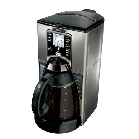 oster 174 12 cup programmable coffee maker 3309 33 parts