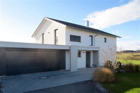 Haus H by May Projekt Referenzen F 252 R Wohnbau Haus H Mit Doppelgarage