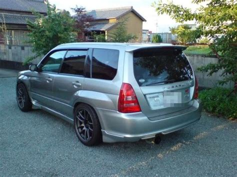 widebody subaru forester 20 best subaru forester images on autos cars