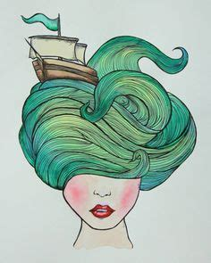 boats and hoes real song 132 best green hair images on pinterest baby dolls