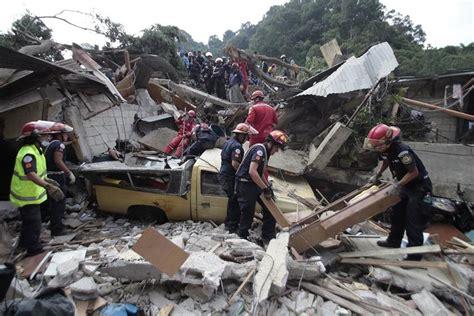 Imagenes De Desastres Naturales En Guatemala   desastres naturales en guatemala