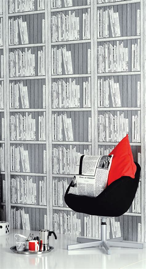 library wallpaper design uk just another brick in the wall the treasure hunter