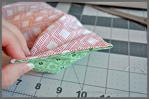 Eye Pillow Diy by Relaxation Eye Pillows With Lavender Sparkles