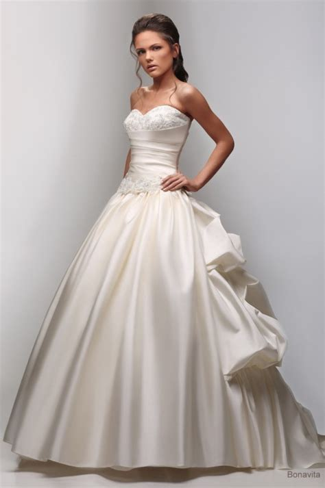 Princess Style Wedding Dresses by Fashion Show Princess Style Wedding Dress