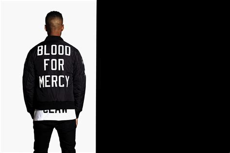 Jaket Sweater Yellow Claw Blood For Mercy 2 yellow claw merchandise 187 everyday fresh