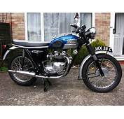 Triumph Tiger 90 SOLD 1965 On Car And Classic UK C536699