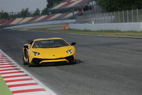 Schnellstes Auto Von Lamborghini by Lamborghini Aventador Der St 228 Rkste Ps Stier Aller Zeiten