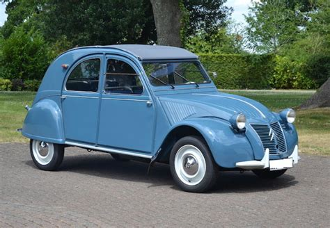 Citroen 2cv by Citroen Cars For Sale Citroen 2cv For Sale Autos Post
