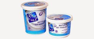 Biokul Set Yogurt Plain 500ml bacalah yoghurt 2 bangkit dari kegagalan