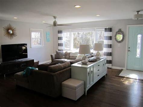 retro ranch reno living room furniture arrangement
