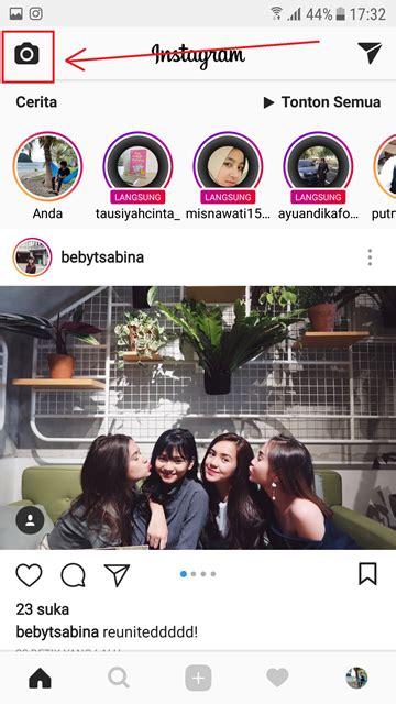 membuat video story instagram cara menambahkan link di instagram story musdeoranje net