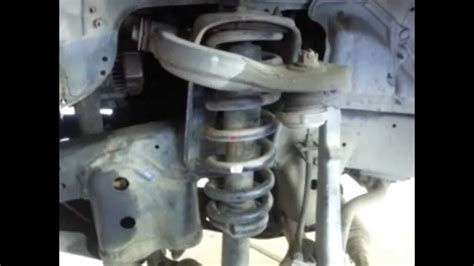 how to replace front struts on a 2000 how to replace front struts on a 2000 toyota tundra
