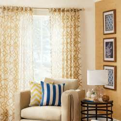 Dining Room Curtains And Valances » Home Design