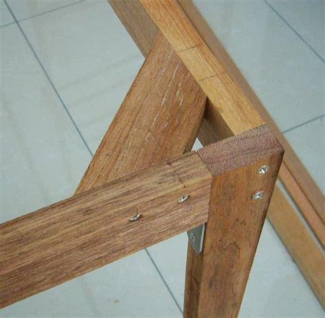 Ifhozm Design 11 Projek Meja Table Base Reinforcement