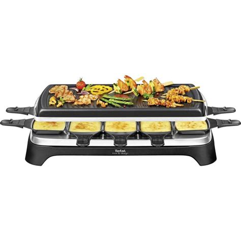 Tefal Grill by Raclette Tefal