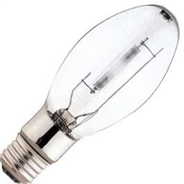 Lu Philips Mercury higuchi lu150 150w high pressure sodium mogul base s55 topbulb