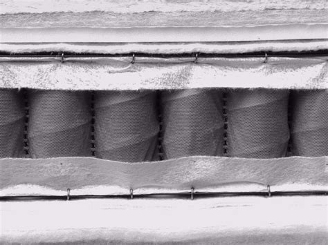 mejor colchon de muelles colchon de muelles 2 consejos descanso y colchones