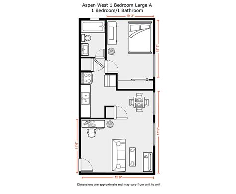 600 Sq Ft Floor Plans by House Plans Under 600 Square Feet