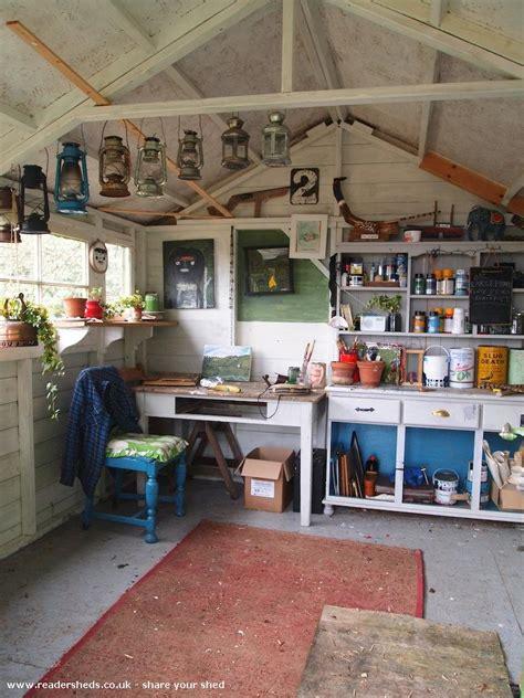 studios and workshops design robs studio workshop studio shed from dartmoor