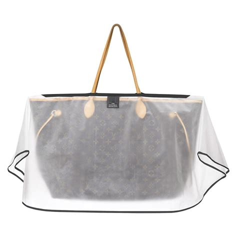 handbag raincoat the container store