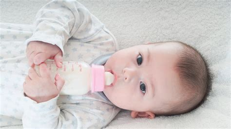 Drink Milk Boy Set B056 social commerce spark korean baby formula war inside retail asia