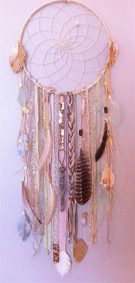 easy diy dreamcatcher diy project ideas tutorials how to make a catcher of your own hative